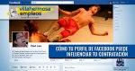 como tu perfil de facebook puede afectar tu contratación